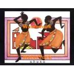 Uhuru  -  #XAR3816  -  PRINT