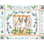 1.  Little Lambs  - #XKRL4505  -  PRINT