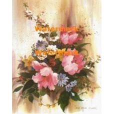 Flowers  - XBFL1217  -  PRINT