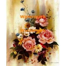 Flowers  - XBFL1219  -  PRINT
