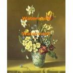 Flowers  - XBFL753  -  PRINT