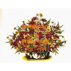 Flowers  - XBFL825  -  PRINT