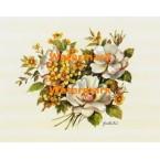 Magnolias  - XS5752  -  PRINT