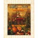 Garden and Farm Seeds  - #XAR5940  -  PRINT
