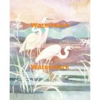 Flamingo Trio  - XKL5830  -  PRINT