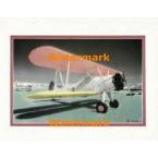 Stearan Bi-Wing  - #XKFL6648  -  PRINT