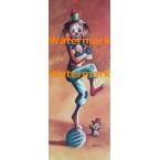 Circus Balancer  -  #XD5105  -  PRINT