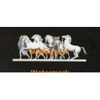 Horsemen  - #XBCL308  -  PRINT