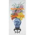 Floral Arrangement  - #XBFL1528  -  PRINT