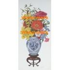 Floral Arrangement  - #XBFL1529  -  PRINT