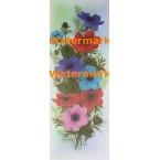 Vibrant Flowers  -  #XBFL937  -  PRINT