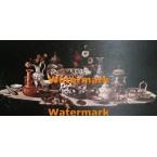 Vases & Bowls  - #XKGK1093  -  PRINT