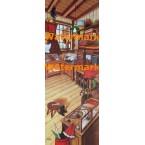 Fabric Shop  - #XS1315  -  PRINT