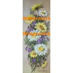 Summer Bouquet  -  #XS297  -  PRINT