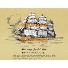 Dreadnought  - XD5450  -  PRINT