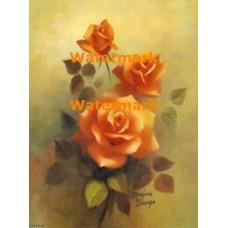 Roses  - XD7472  -  PRINT