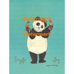Panda  - #XBAN278  -  PRINT