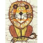 Lion  - XBAN340  -  PRINT