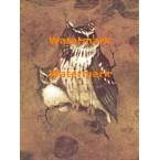 Screech Owls  - XBAN535  -  PRINT