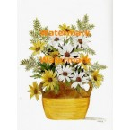 Flowers  - XBFL1052  -  PRINT