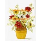 Flowers  - XBFL1053  -  PRINT
