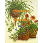 Plants  - XBFL921  -  PRINT