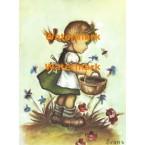 Bumblebee  - #XS0512  -  PRINT
