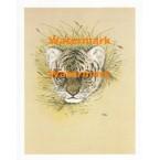 Wildlife  - XS2783  -  PRINT