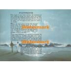 Footprints  - XS5295  -  PRINT