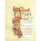 Clock of Life  - XS8951  -  PRINT