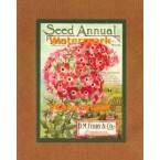 Seed Annual I  - #XAR7332  -  PRINT