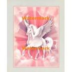 Pegasus  - #XKFL8436  -  PRINT