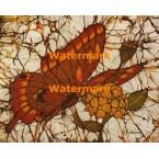 Butterfly  - #XBBF30  -  PRINT