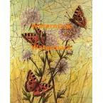 Butterflies  - #XBBF60  -  PRINT