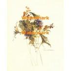 Delicate Flowers  - #XBFL1597  -  PRINT