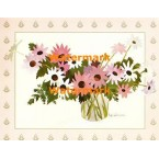 Flower Picked  - #XBFL1860  -  PRINT