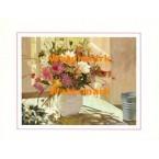 Fresh Flowers  - #XBFL2325  -  PRINT