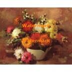 Bouquet  - XBFL689  -  PRINT