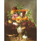 Florals  - XBFL777  -  PRINT