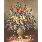 Floral  - #XBFL780  -  PRINT
