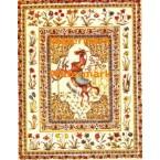 Persian Themes  - #XD9880  -  PRINT