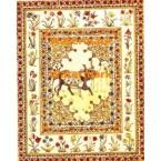 Persian Themes  - #XD9881  -  PRINT
