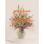 Bouquet  - XD10505  -  PRINT
