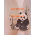 Panda  - XD8908  -  PRINT