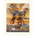 Spirit of the Apache  - #XAR3680  -  PRINT