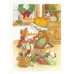 Christmas Presents  - #XS1538  -  PRINT
