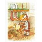 Christmas Mistletoe  - #XS1539  -  PRINT
