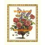 American Lilies Etc.  - #XKFL2846  -  PRINT