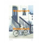City Bike  - #XS13205  -  PRINT