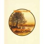 Tree Along The River Bank  - #XS5816  -  PRINT